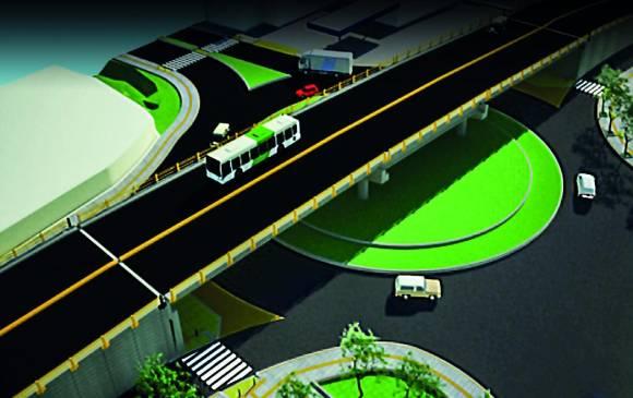 Diseñor proyecto vial Pilsen | El Dandy Inmobiliaria